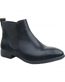 Eastland Women's Black Brandi Chelsea Boot