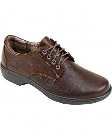 Eastland Women's Brown Alexis Oxfords