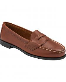 Eastland Women's Brown Classic II Penny Loafer