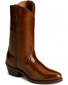 Laredo Uniform Cowboy Work Boots
