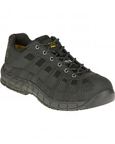 Caterpillar Men's Switch Work Shoes - Steel Toe