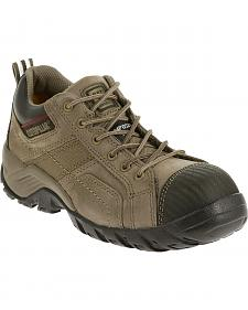 Caterpillar Women's Argon Work Shoes - Composite Toe