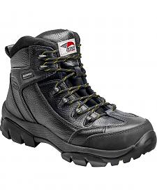 Avenger Men's Waterproof Hiker Work Boots - Composite Toe