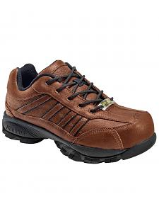 Nautilus Men's ESD Athletic Work Shoes - Steel Toe
