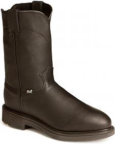 Justin Original Work Boots - Steel Toe