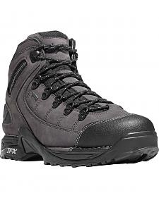 "Danner Men's Steel Grey 453 5.5"" Boots"