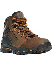 "Danner Men's Vicious 4.5"" Work Boots"