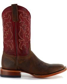 Moonshine Spirit Men's Western Boots - Square Toe
