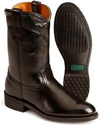 Laredo Roper Work Boots at Sheplers