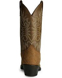 Laredo Cowboy Work Boots at Sheplers