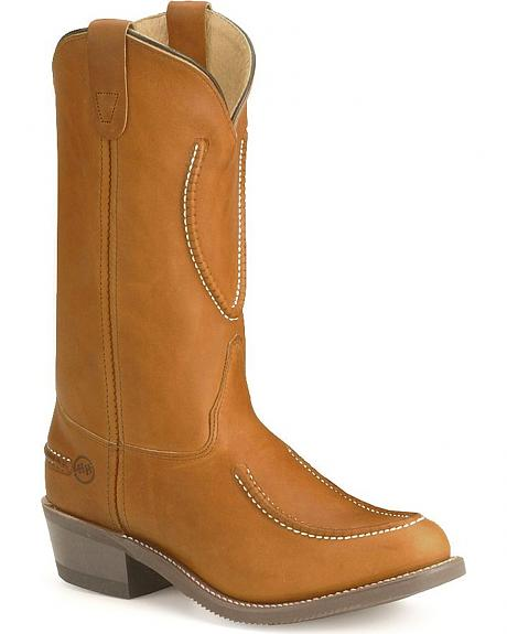 Double H Western Work Boot