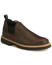 Men's Romeo & Hog Boots