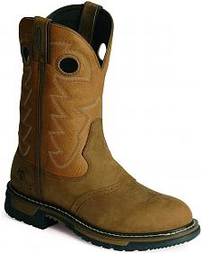 Rocky Branson Waterproof Work Boots