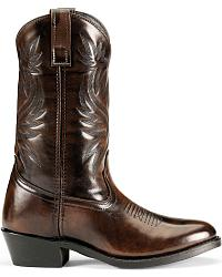 Laredo Western Boots - Med Toe at Sheplers