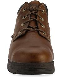 Timberland Pro Haystack Titan Oxford Shoes - Safety Toe at Sheplers
