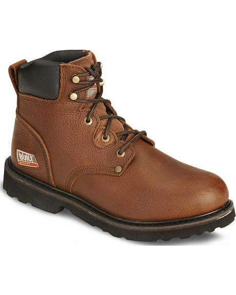 BUILT by Georgia Boot 6