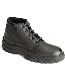Rocky TMC Duty Chukka Boots - USPS Approved