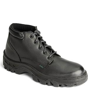 Rocky Tmc Duty Chukka Boots Usps Approved