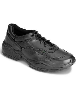 Rocky 911 Athletic Oxford Duty Shoes Usps Approved