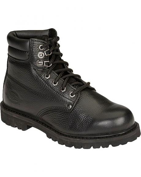 Dickies Men's Raider 6