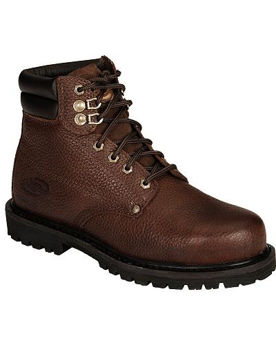 Dickies Raider 6 Lace Up Work Boots Steel Toe