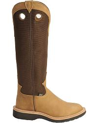 Women's Justin Dune Traction Snake Boots at Sheplers