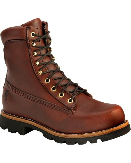Chippewa Insulated 8