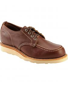 Chippewa Rodeo Oxford Shoes