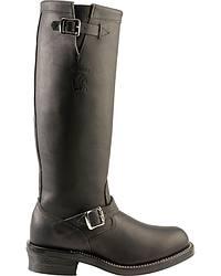chippewa boot care instructions