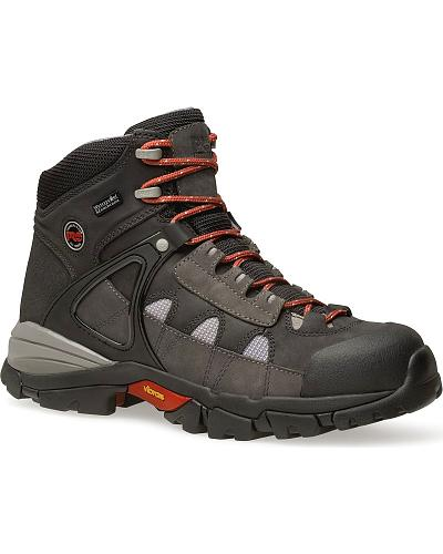 Timberland Pro XL Hyperion Waterproof Hiking Boots Round Toe Western & Country 90625