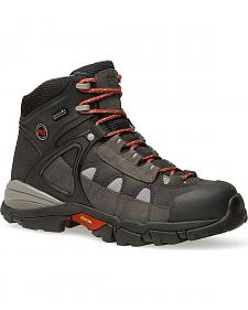 Timberland Pro XL Hyperion Waterproof Hiking Boots - Round Toe