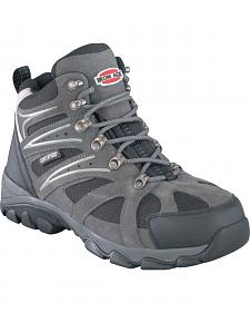 Iron Age Men's Surveyor Steel Toe Hiker Boots