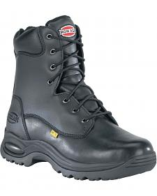 Iron Age Men's Reliable Steel Toe Work Boots