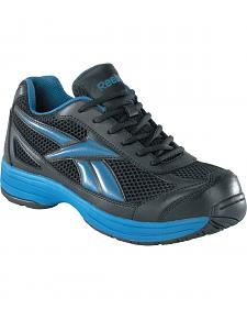 Reebok Ketee Cross Trainer Work Shoes - Steel Toe