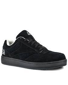 Reebok Soyad Skateboard Work Shoes - Steel Toe