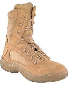 """Reebok Men's 8"""" Dauntless Boots"""