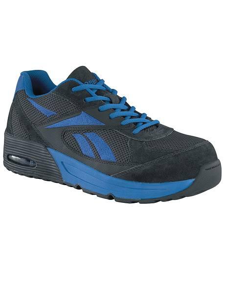 Reebok Beviad Jogger Work Shoes - Composition Toe