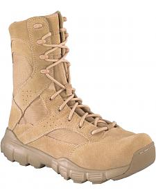"Reebok Men's 8"" Dauntless Boots"