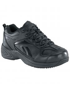 Reebok Street Sport Jogger Oxford Work Shoes