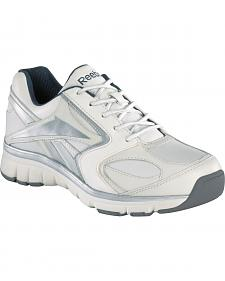Reebok Men's Athletic Soft Toe Work Shoes