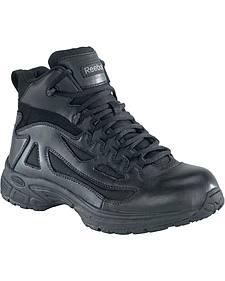 Reebok Women's Rapid Response Work Boots