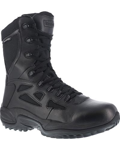 Reebok Rapid Response Work Boots Western & Country RB877