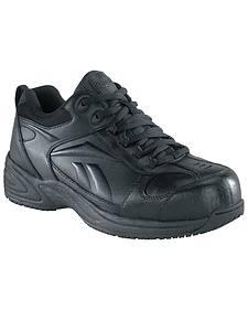 Reebok Women's Jorie Athletic Jogger Work Shoes - Composition Toe