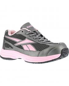 Reebok Women's Ketee Steel Toe Work Shoes
