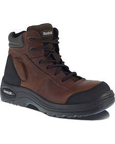Reebok Men's Trainex Boots - Composite Toe