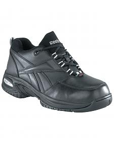 Reebok Women's Tyak Work Shoes - Composite Safety Toe