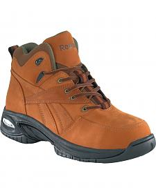 Reebok Women's Tyak Hiking Work Boots - Composite Toe