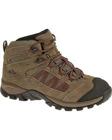 Wolverine Blackledge FX Waterproof Sport Hiking Boots