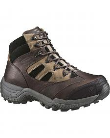 Wolverine Kingmont Slip-Resistant Work Boots - Composite Toe