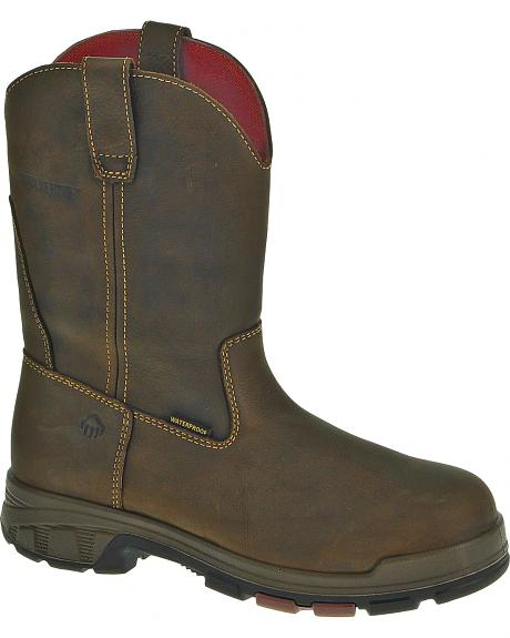 Wolverine Cabor EPX PC Dry Waterproof Wellington Boots